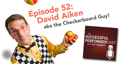 052 David Aiken - Juggler