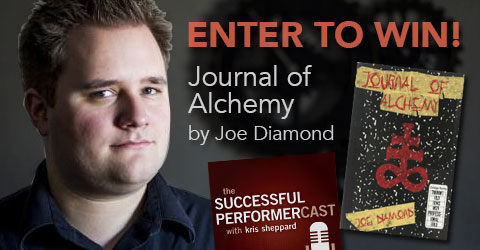 Journal of Alchemy Contest