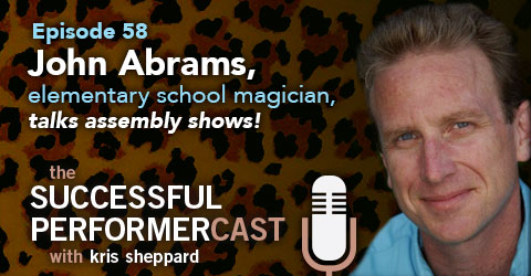 058 John Abrams – Assembly Shows