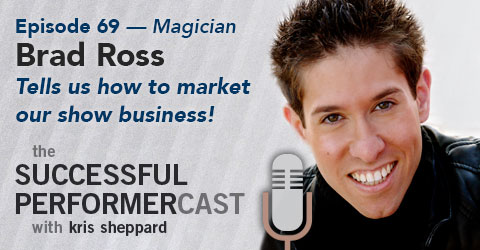 069 Brad Ross-Making-Money-Magic