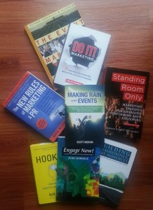 WellAttended Book Giveaway
