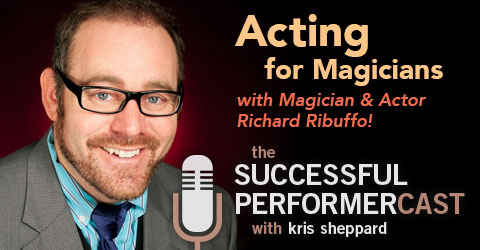 079-Richard-Ribuffo-Acting-for-Magicians