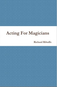 acting-for-magicians