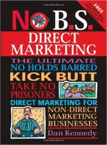 no bs direct marketing by dan kennedy