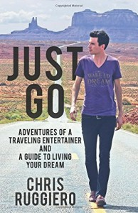 just go by chris ruggiero